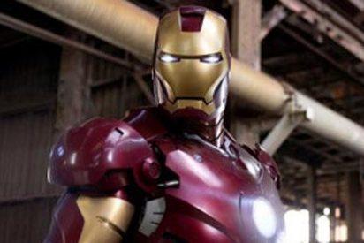 Iron Man, el rey del gazapo