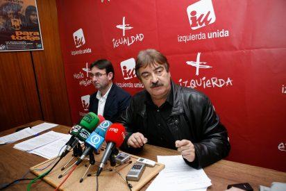 IU hace balance del gobierno municipal de Talavera en 2010