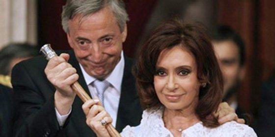 Cristina Fernández señala que 2010 fue el peor año de su vida