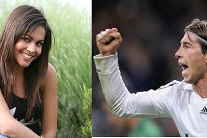 Lara Alvarez y Sergio Ramos, los nuevos 'Carbonillas'