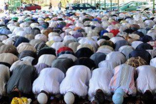 Como soy musulmana, me cuelo
