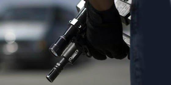 Estados Unidos es uno de los mayores proveedores de armas de los narcos en México