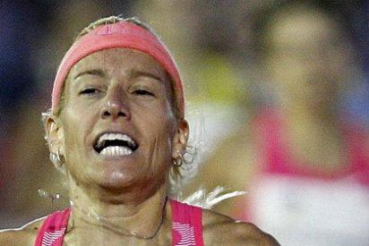 La Guardia Civil detiene a la atleta Marta Domínguez