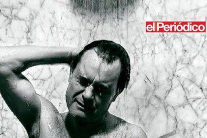 Artur Mas se da un baño de elogios en El Periódico