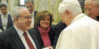 El PSOE cree que Mendoza sufre «un proceso delirante»