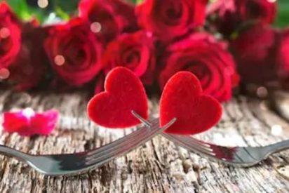 ¿Qué ingrediente no debes usar en un menú de San Valentín?
