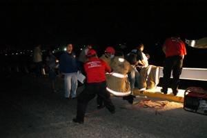 Hallan tres hombres degollados y sin brazos en el sur de México