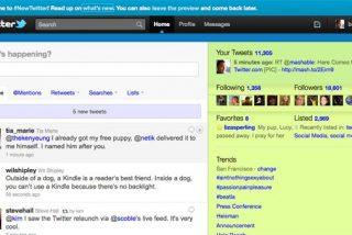 Quince razones por las que Twitter es importante en el negocio de las noticias
