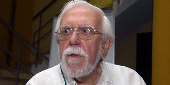 El padre Bartomeu Meliá ha obtenido el XX Premio Bartolomé de las Casas