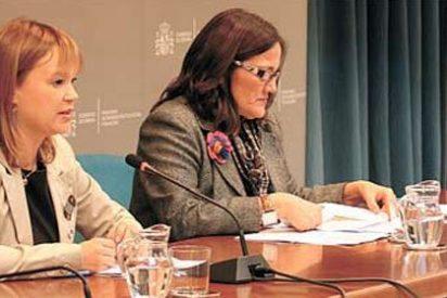 """Pajín: """"La ministra puede nombrar a quien le salga de los cojones"""""""