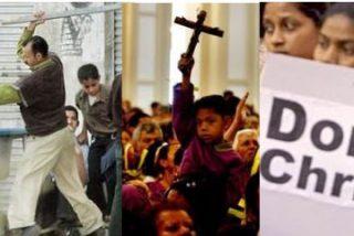 Unos 150.000 cristianos mueren al año a causa de la persecución religiosa