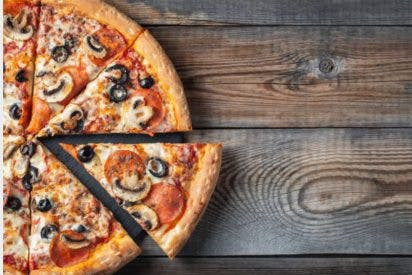 Pizza de pepperoni recetas