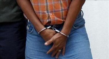 Detienen a guatemalteco con medio kilo de cocaína en su estómago