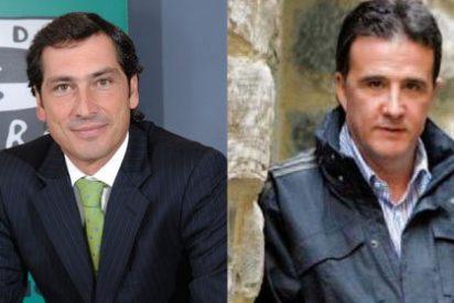 """Ángel Rodríguez (Onda Cero) acusa a De la Morena (SER) de """"presionar y amenazar"""" para cambiar el orden de una entrevista"""