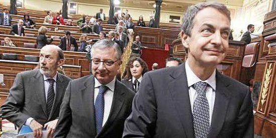 ¿Es Rubalcaba el único candidato del PSOE?