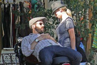 Scarlett Johansson y Ryan Reynolds se separan