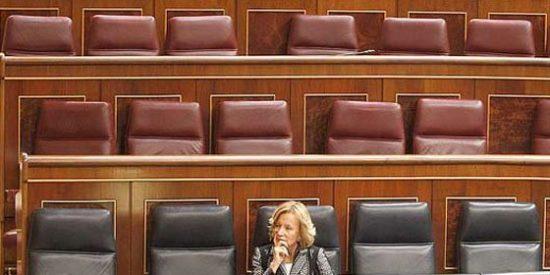 Moody's cuestiona la capacidad de España para afrontar la crisis de deuda en 2011