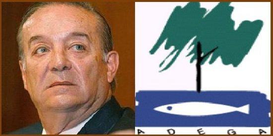 ADEGA entrega a Santiago Rey el premio 'Dioxina 2010'