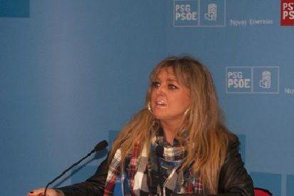 El PSOE ferrolano en pie de guerra por el cierre de la delegación de TVG