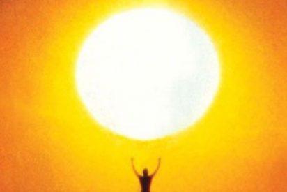 El Sol lanza ataques furtivos