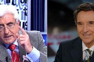 Sopena echa las muelas por la caída libre de la izquierda mediática tras el cierre de CNN+