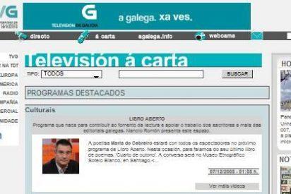 La TVG 'recupera' sus informativos locales