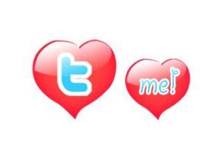 El romance en tiempos de Twitter