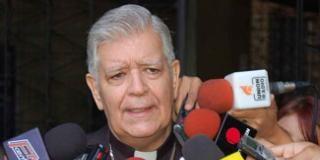 """El arzobispo de Caracas acusa a Chávez de ser """"un dictador comunista"""""""