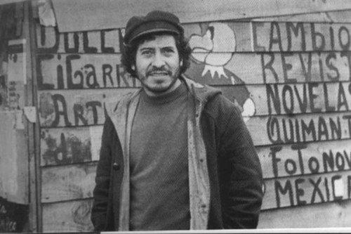 37 años después piden detener a asesinos de Víctor Jara