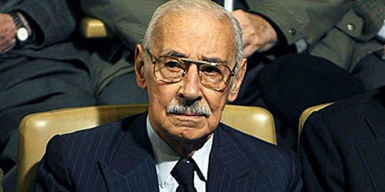 Ex dictador argentino Rafael Videla fue condenado a cadena perpetua