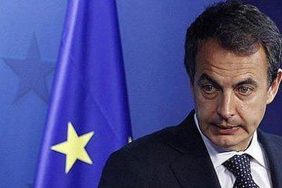 El extraño caso del Zapatero ausente