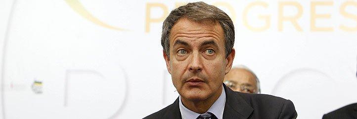 Caos en España y Zapatero sigue ausente y obcecado
