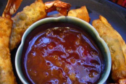 La salsa agridulce: todo lo que tienes que saber de este condimento chino