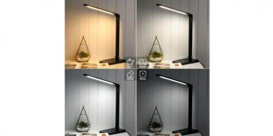 LE Lámpara LED USB