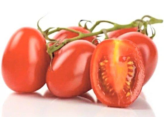recetas de verano tomates