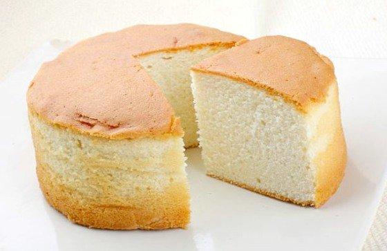 Receta de bizcocho de yogur de limón esponjoso y fácil