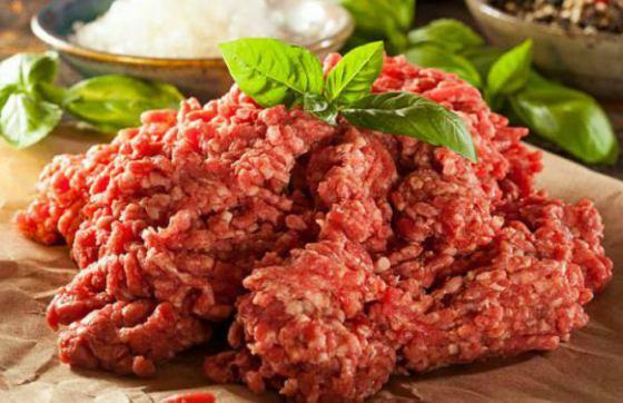 carne pciada