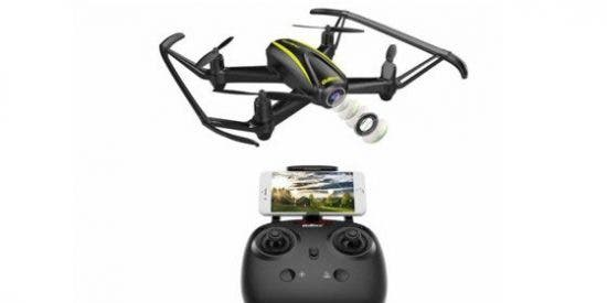 DROCON U31W Navigator drone Black Friday