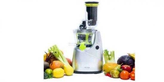 Licuadora para frutas y verduras Black Friday