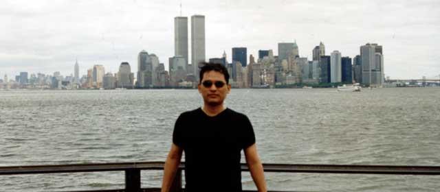Así eran las Torres Gemelas del World Trade Center
