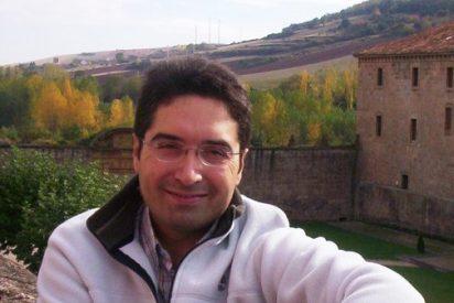 Jesús Javier Rodríguez, presidente de los periodistas de Talavera, premio a la labor educativa en prensa