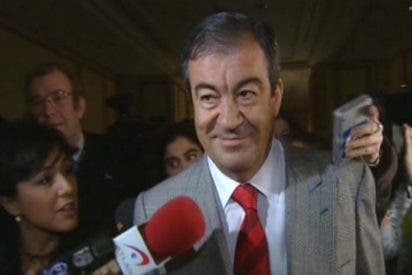 """Cascos: """"¿Cuántos soportarían la cuarta parte de los insultos que yo he recibido del PP de Asturias?"""""""