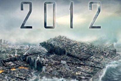 '2012', la película científicamente más absurda