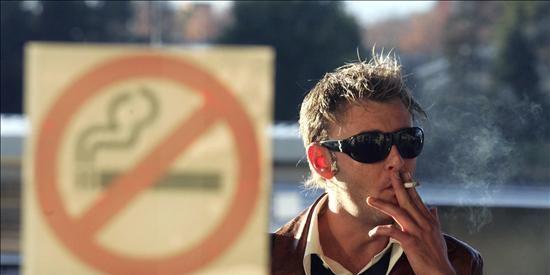 Adiós al humo en los espacios públicos cerrados, entonces ¿dónde sí podré fumar a partir de ahora?
