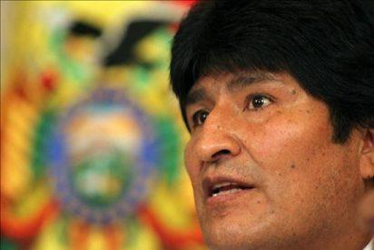Bolivia pide a la corte de La Haya carpeta de litigio entre Perú y Chile
