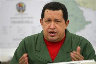 Chávez amenaza al presidente de la filial del BBVA con la expropiación