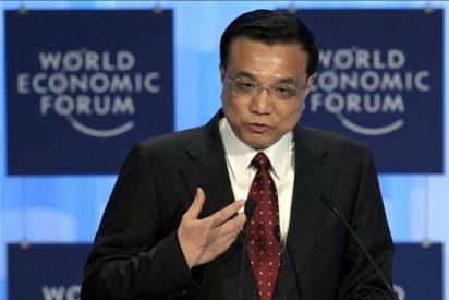 El viceprimer ministro chino visita España en un viaje crucial en lo económico
