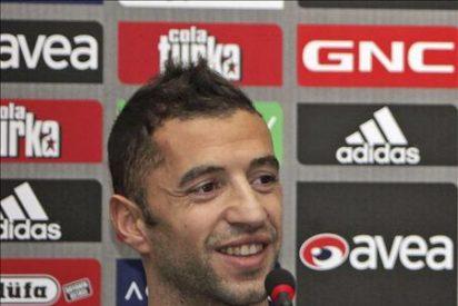 Simao dice que llega a Estambul para ganar
