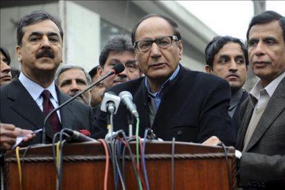 El Partido Popular de Pakistán recurre al apoyo de la opositora Liga Q para mantener el Gobierno