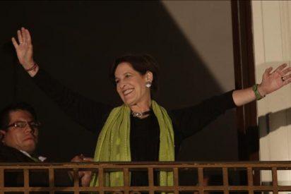 Susana Villarán promete convertir a Lima en la gran ciudad del Pacífico Sudamericano